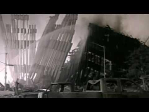 9/11: The Falling Man (4/8)