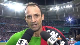 Bahia 1 x 0 Sport 24/05/17 final Bahia é campeão