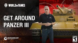Inside the Chieftain's Hatch: Panzer III Part 1
