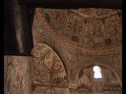 MOSQUE OF ETHEM BEG TIRANA ALBANIA.avi