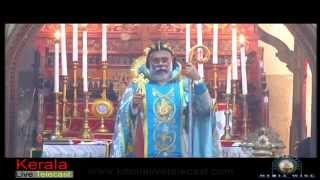 Parumala Thirumeni 113th Ormma Perunnal @ Thumpamon Church - Day 2 - Live Recorded