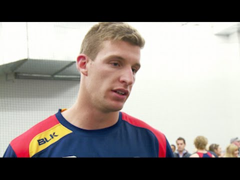 Josh Jenkins Post-Match R22