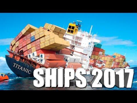 Обзор Ships 2017 | Про морских волков и сухопутных крыс | Первый взгляд