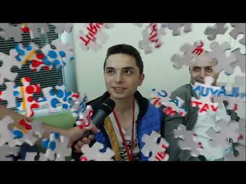 1. Türkiye Zeka Oyunları - Röportajlar