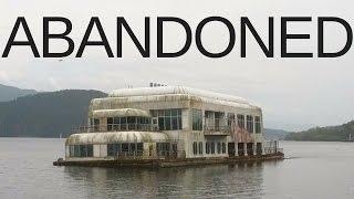 Abandoned - McBarge