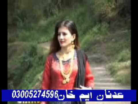 Pashto New Tapy Nazia Iqbal 2012 2013  - Youtube.flv video