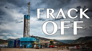 Media Outlets Are Lying Their Asses Off About Fracking