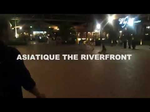 "WRONG LIFE TV EP.1 : Wrong Life Mission AT ""ASIATIQUE THE RIVERFRONT"""