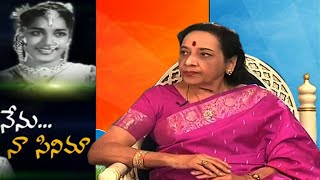 Senior Actress Jamuna Special Interview - Full Video
