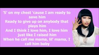 download lagu Bom Bidi Bom Nick Jonas & Nicki Minaj gratis