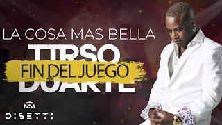 Download lagu Tirso Duarte - La Cosa Mas Bella | Salsa Romántica Con Letra