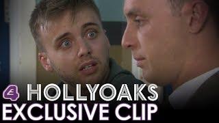 E4 Hollyoaks Exclusive Clip: Monday 13th November