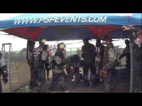 RAW - PSP World Cup 2011 Division 1 Finals: Upton 187 vs Topgun T1