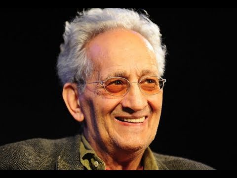 Masters Series: An Evening with Frank Stella