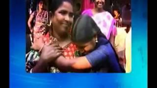బేబి స్వరాలు | Felicitation to Rural Singer Baby by Director Vamsi