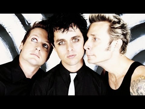 Top 10 Green Day Songs