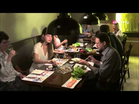 Arirang Prime - Ep182C03 Koba, one of London's 10 best restaurants