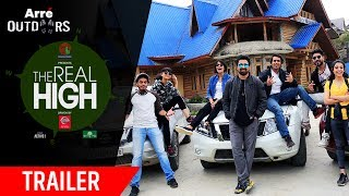 The Real High With Rannvijay Singha | Trailer | Episode 1 Streams June 10