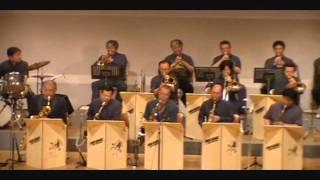Cole Porter : Begin the Beguine 「ビギン・ザ・ビギン」Imoband Jaza Band