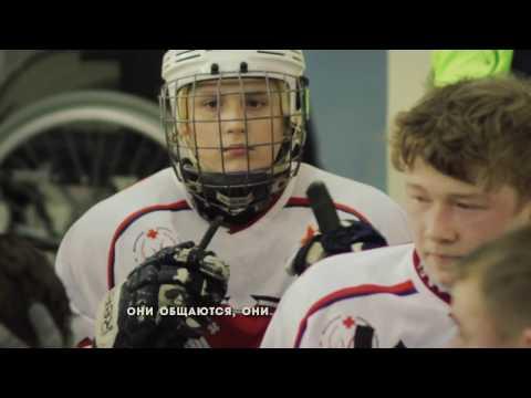 Следж-хоккей и хоккей глухих на Спартакиаде инвалидов 2017