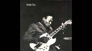 Watch Buddy Guy Blues At My Babys House video