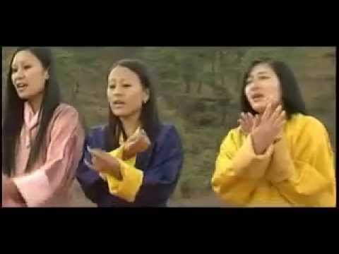 Bhutan Song Ga Wai Tasaa video