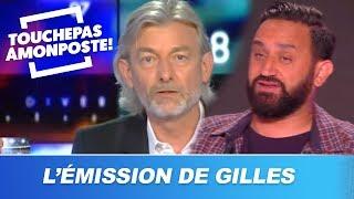 Cyril Hanouna se moque de l'émission de Gilles Verdez !