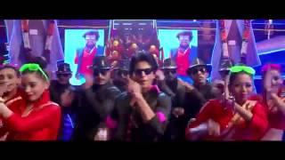 Lungi Dance - Full Video Song ᴴᴰ - Shahrukh Khan, Yo Yo Hone