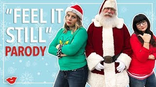 """Download Lagu """"Feel It Still"""" by Portugal. The Man PARODY! 