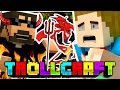 Minecraft | SSUNDEE SACRIFICES MY CHILD TO THE DEMONS TROLL! ...