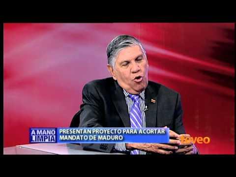Venezuela: ¿cuenta regresiva? Parte I