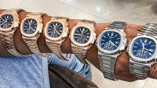 How to Make Money Selling Watches - My 5 Secrets to Success