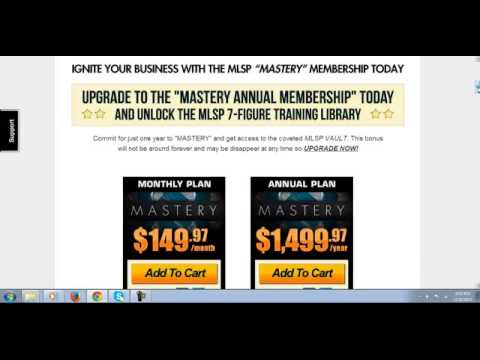 My Lead System Pro Review - Money, Leads and New Members