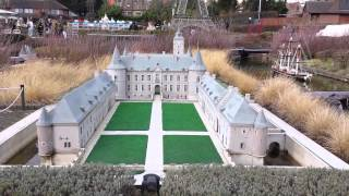 Trip to Brussels (Belgium) 2014 - Mini-Europe - Atomium (Full)