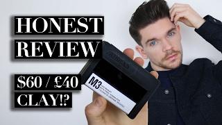 Patricks M3 Matte Finish Clay | Honest Review