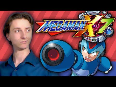 Mega Man X7 - ProJared