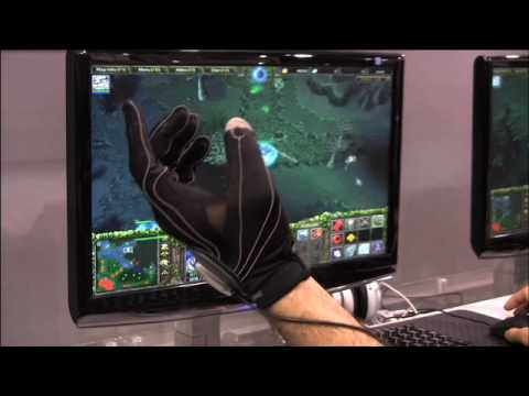 A Gaming Glove That s Fast Enough for Pros