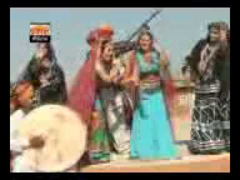 Marvadi Holi Song Fagan video