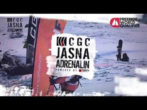 CGC Jasná Adrenalin 2015