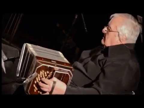 Lo que vendrá(Astor Piazzolla) Cholo Montironi
