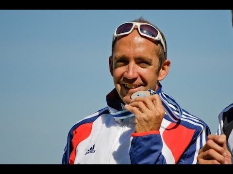 Interview Tim Brabants - Canoe Sprint Athlete