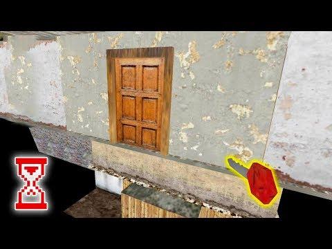 Миф о секретной комнате #2   Granny 1.5