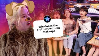 MOMOLAND Answers Instagram's Most Asked Questions | Soompi