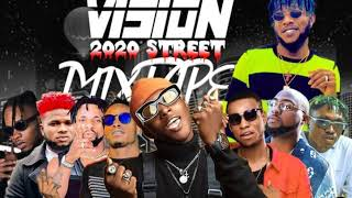 LATEST NOVEMBER 2019 NAIJA NONSTOP VISION 2020 AFRO POP MIX{STREET TAKE OVER HIT} BY DEEJAY SPARK