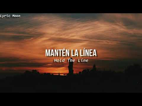 Avicii - Hold The Line ft. A R I Z O N A (Lyric) (Letra en ingles y español) + Cover