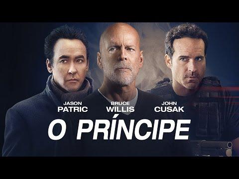 O Príncipe - Trailer legendado [HD]