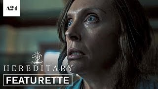 Hereditary | Motherhood is a Sacrifice | Official Featurette HD | A24