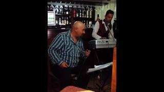 Arben Guza Sax 2015 me Trio Band 2015