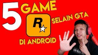 5 Game Keren Rockstar Games (Selain GTA) Di Android + Link Download