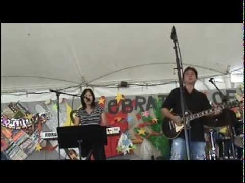 NoName at the Iolani Fair 4/20/13 TheClimb Cover